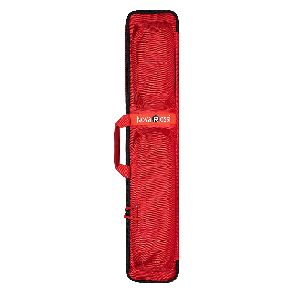 NovaRossi cue bag 2b-4s red LOW